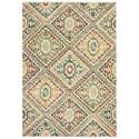 "Oriental Weavers Dawson 7'10"" X 10'10"" Rectangle Rug - Item Number: DAW8530A710X1010"