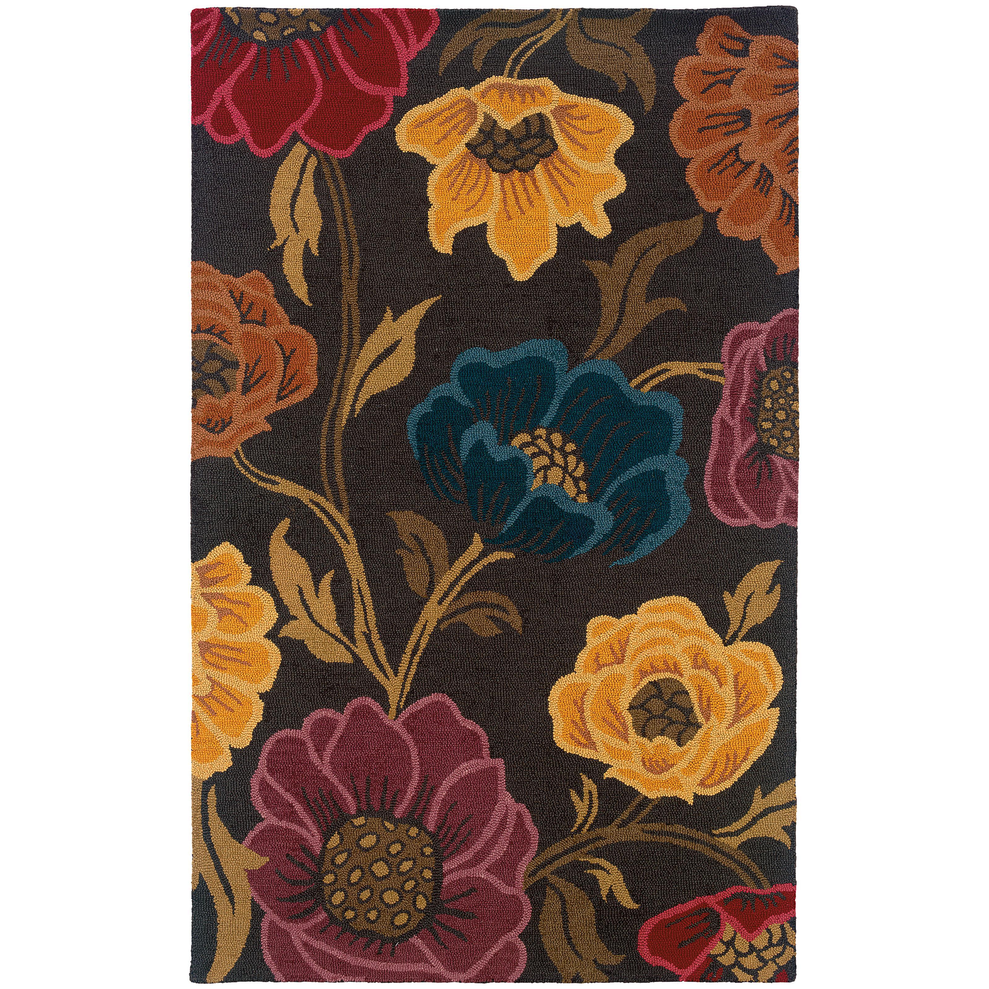 "Oriental Weavers Eden 8' 0"" X 10' 0"" Rug - Item Number: E87101244305ST"