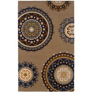 """Oriental Weavers Eden 2' 6"""" X  8' 0"""" Rug"""