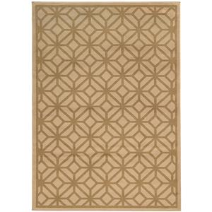 "Oriental Weavers Ella 1'10"" X  3' 3"" Rug"