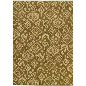 "Oriental Weavers Ella 7'10"" X 10' 0"" Rug"