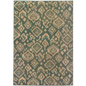 """Oriental Weavers Ella 3' 3"""" X  5' 5"""" Rug"""