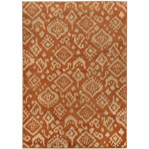 """Oriental Weavers Ella 5' 3"""" X  7' 3"""" Rug"""