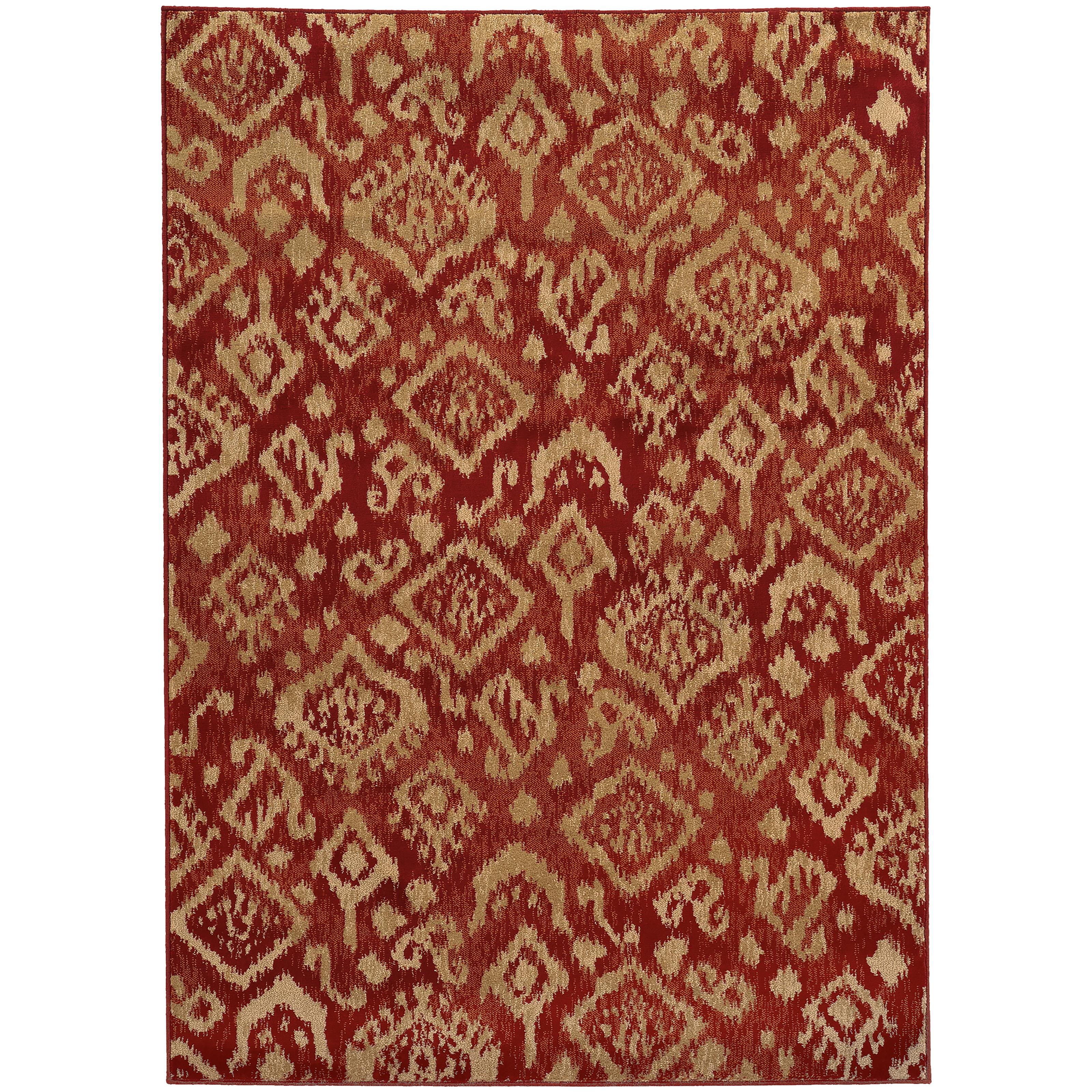"Oriental Weavers Ella 1'10"" X  7' 6"" Rug - Item Number: E5113D056229ST"
