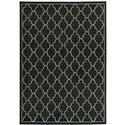 "Oriental Weavers Ella 1'10"" X  3' 3"" Rug - Item Number: E5186I056099ST"