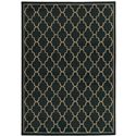 "Oriental Weavers Ella 6' 7"" X  9' 6"" Rug - Item Number: E5186I200290ST"