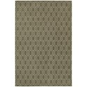 "Oriental Weavers Ellerson 7'10"" X 10'10"" Rectangle Area Rug - Item Number: ELL8021D710X1010"