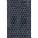 "Oriental Weavers Ellerson 7'10"" X 10'10"" Rectangle Area Rug - Item Number: ELL8021X710X1010"