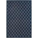 "Oriental Weavers Ellerson 9'10"" X 12'10"" Rectangle Area Rug - Item Number: ELL90Q910X1210"