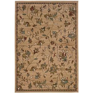 "Oriental Weavers Emerson 1'10"" X  7' 6"" Rug"