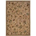 "Oriental Weavers Emerson 6' 7"" X  9' 6"" Rug - Item Number: E1994A200290ST"