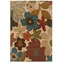 "Oriental Weavers Emerson 1'10"" X  3' 3"" Rug - Item Number: E2040A056099ST"