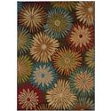 """Oriental Weavers Emerson 7'10"""" X 10' 0"""" Rug - Item Number: E2820A240305ST"""