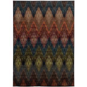 "Oriental Weavers Emerson 1'10"" X  3' 3"" Rug"