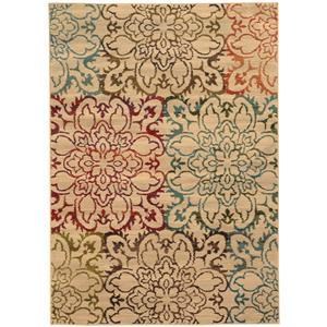 "Oriental Weavers Emerson 6' 7"" X  9' 6"" Rug"