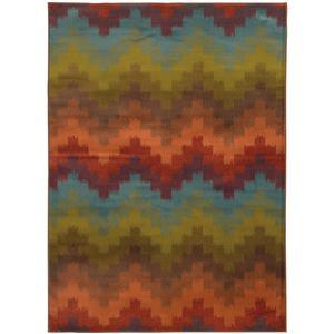 "Oriental Weavers Emerson 7'10"" X 10' 0"" Rug"