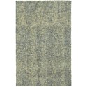 """Oriental Weavers Finley 3' 6"""" X  5' 6"""" Rectangle Rug - Item Number: FIN8600236X56"""