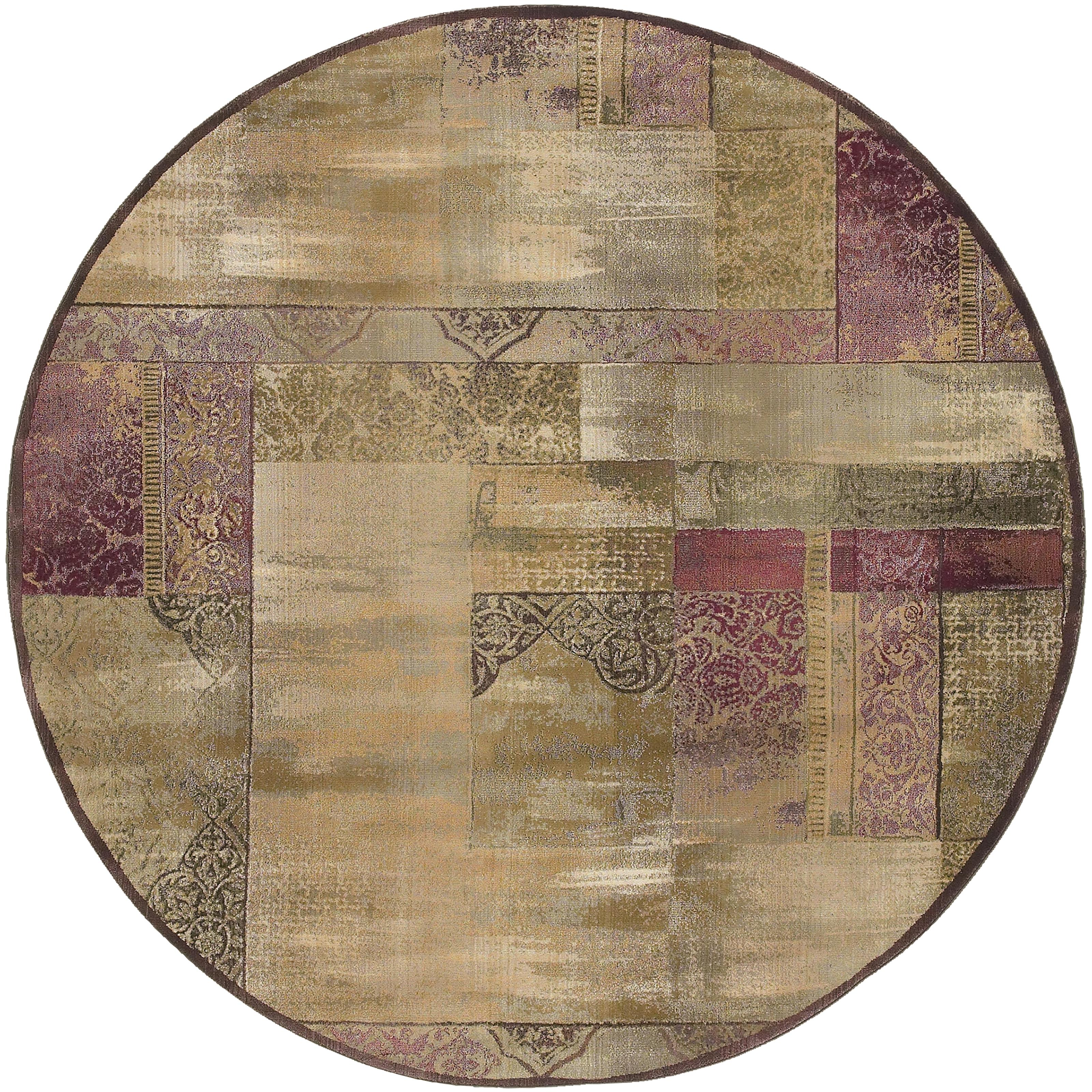Oriental Weavers Generations 8' Rug - Item Number: G1527X240240ST