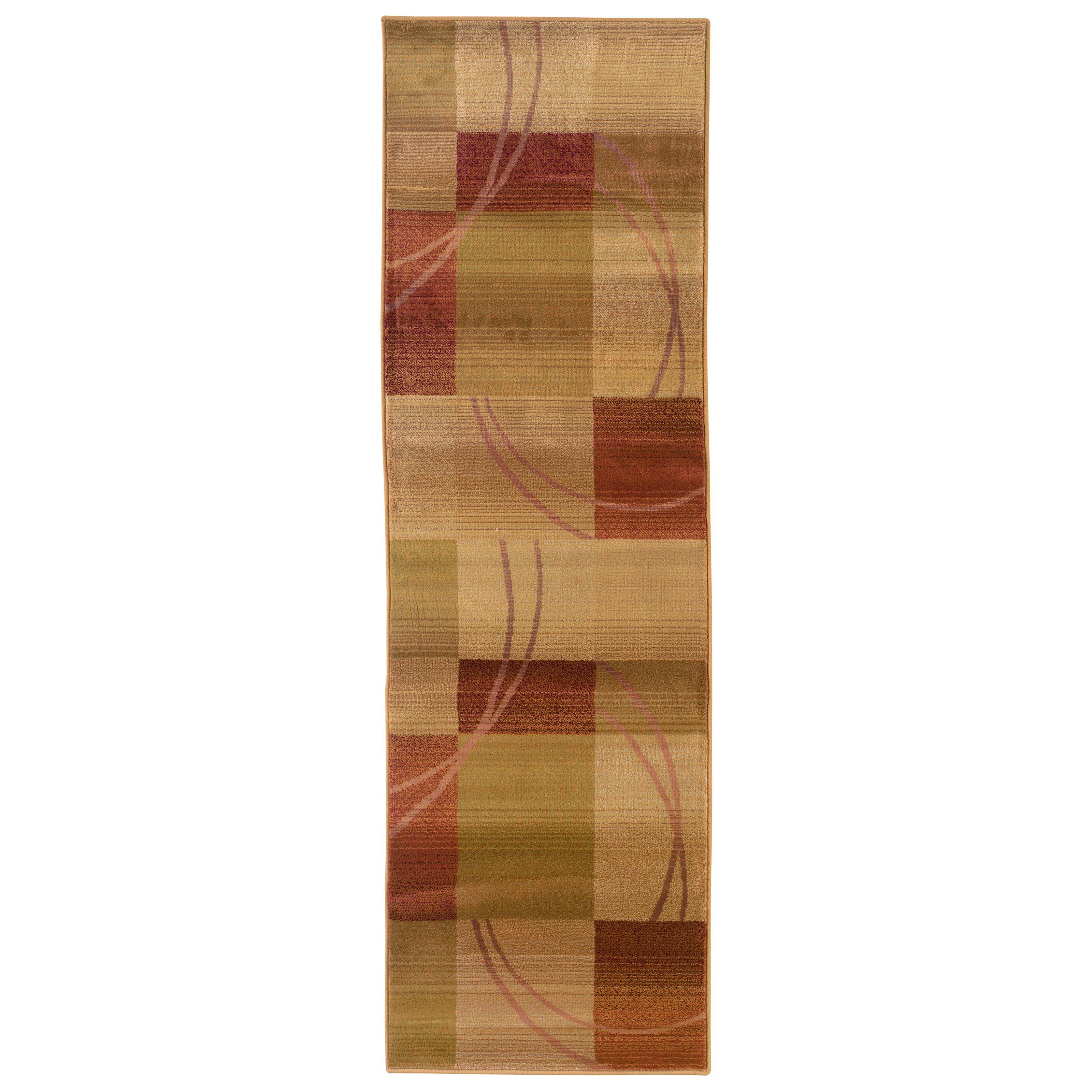 "Oriental Weavers Generations 2' 7"" X  9' 1"" Rug - Item Number: G1608D080285ST"
