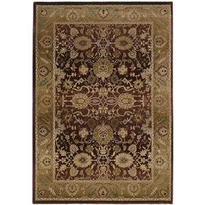 """Oriental Weavers Generations 5' 3"""" X  7' 6"""" Rug"""