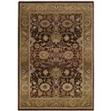 "Oriental Weavers Generations 7'10"" X 11' Rug - Item Number: G1732M240340ST"