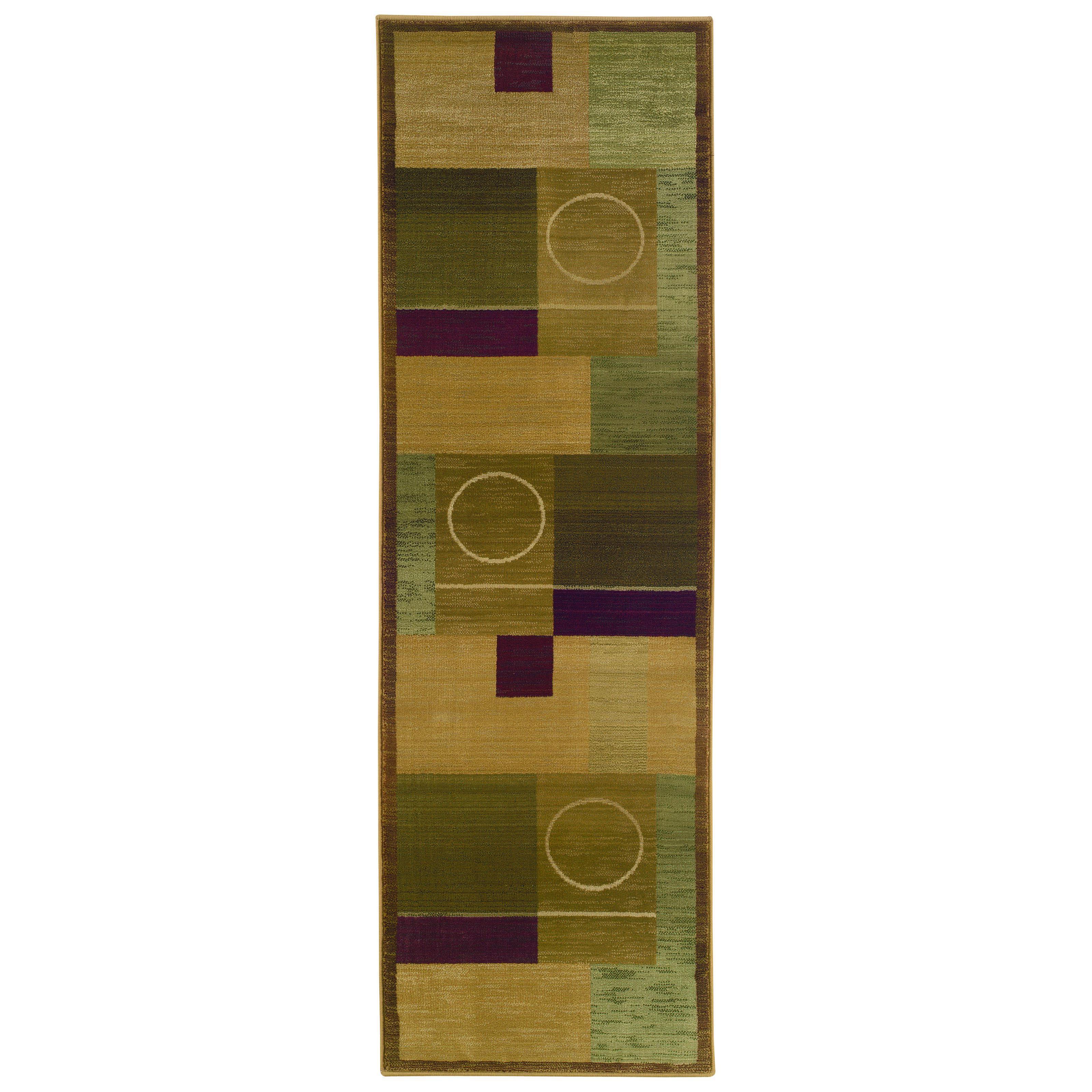 "Oriental Weavers Generations 2' 7"" X  9' 1"" Rug - Item Number: G1987G080285ST"