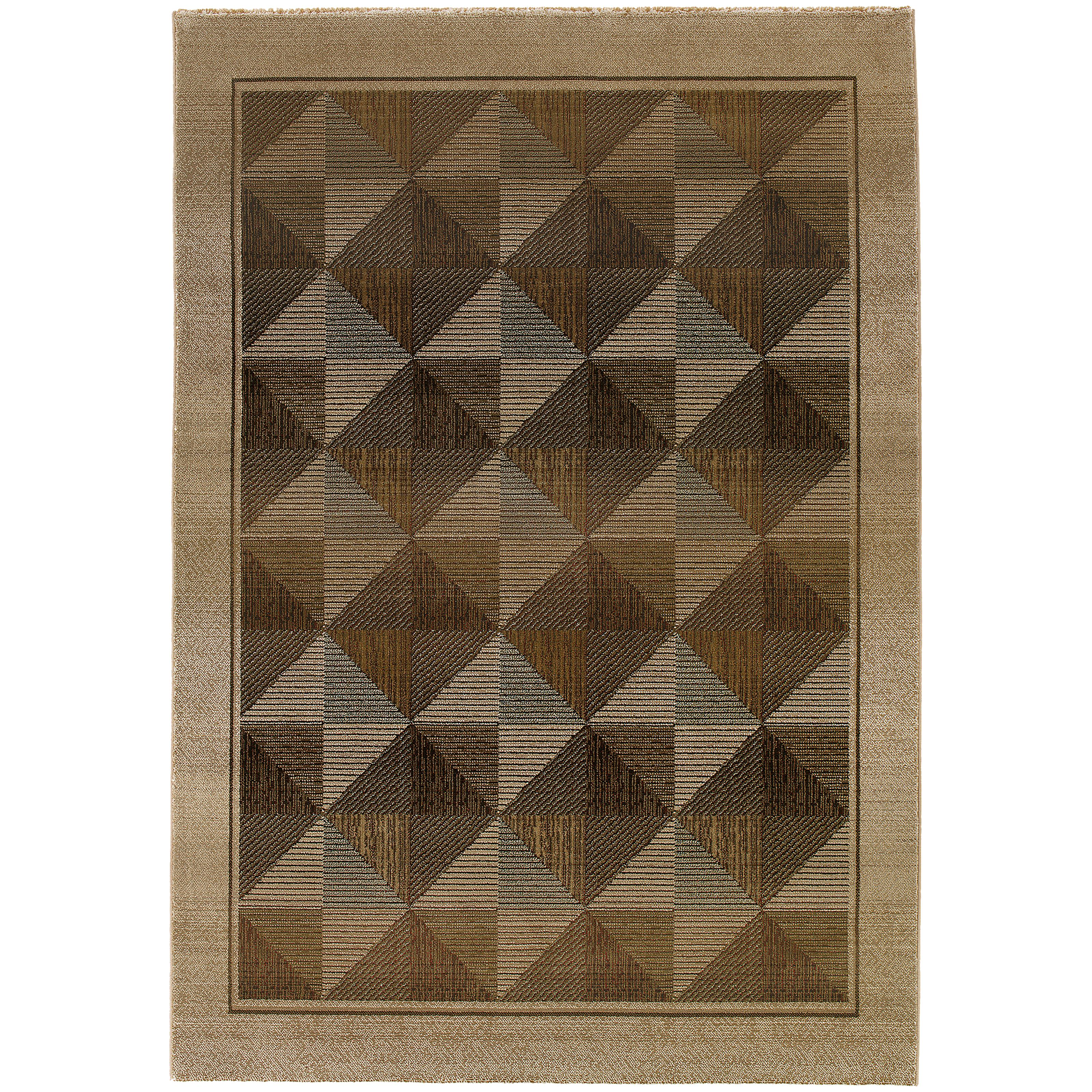 "Oriental Weavers Generations 4' X  5' 9"" Rug - Item Number: G252J1120180ST"
