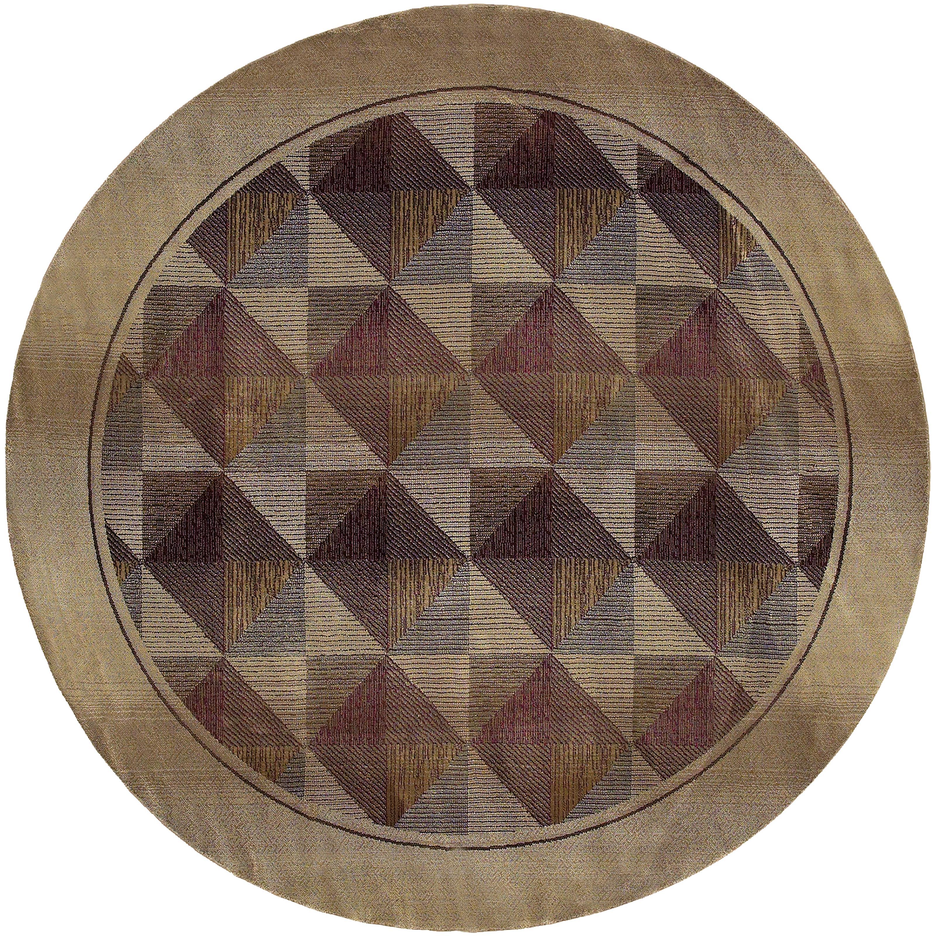 Oriental Weavers Generations 6' Rug - Item Number: G252J1180180ST
