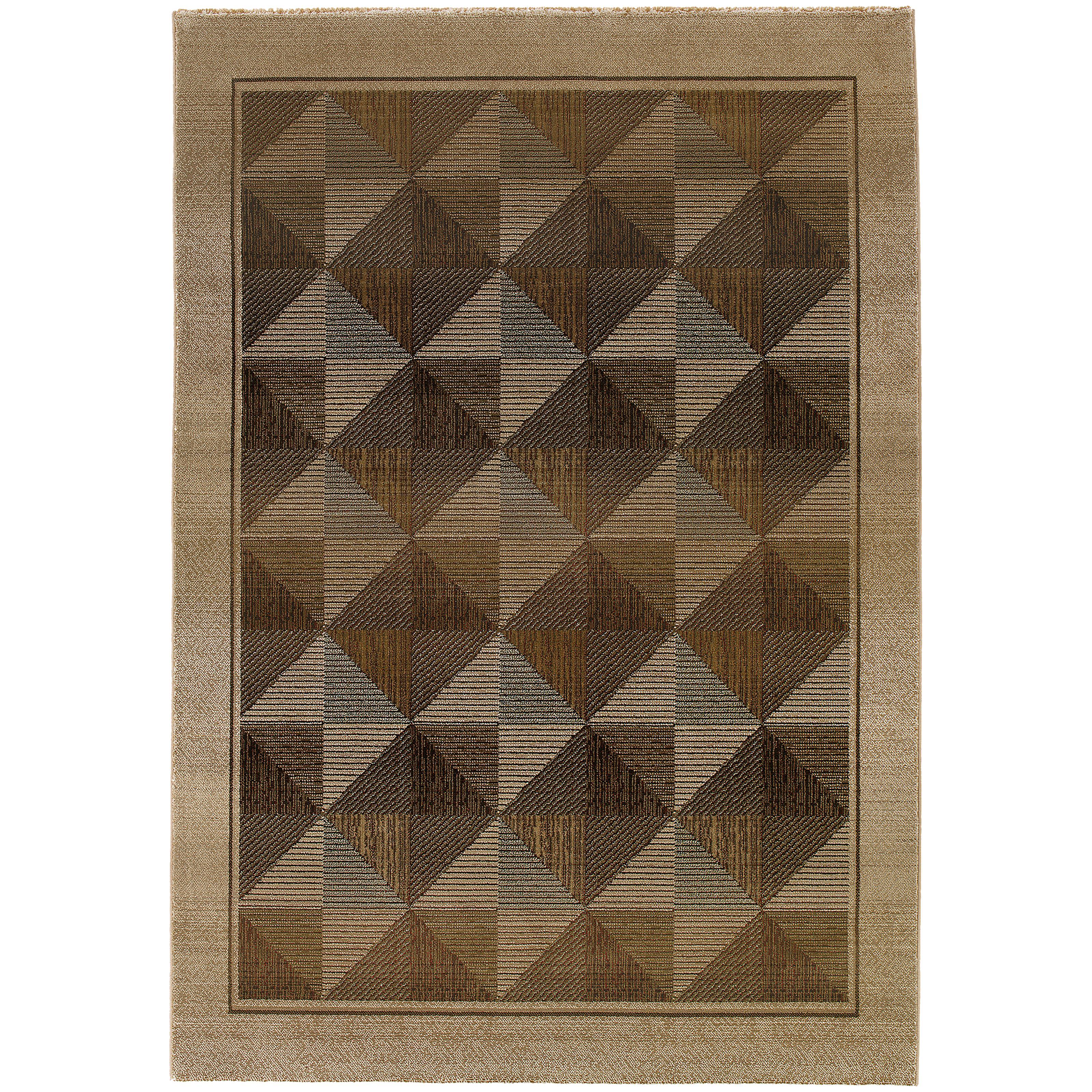 "Oriental Weavers Generations 7'10"" X 11' Rug - Item Number: G252J1240340ST"
