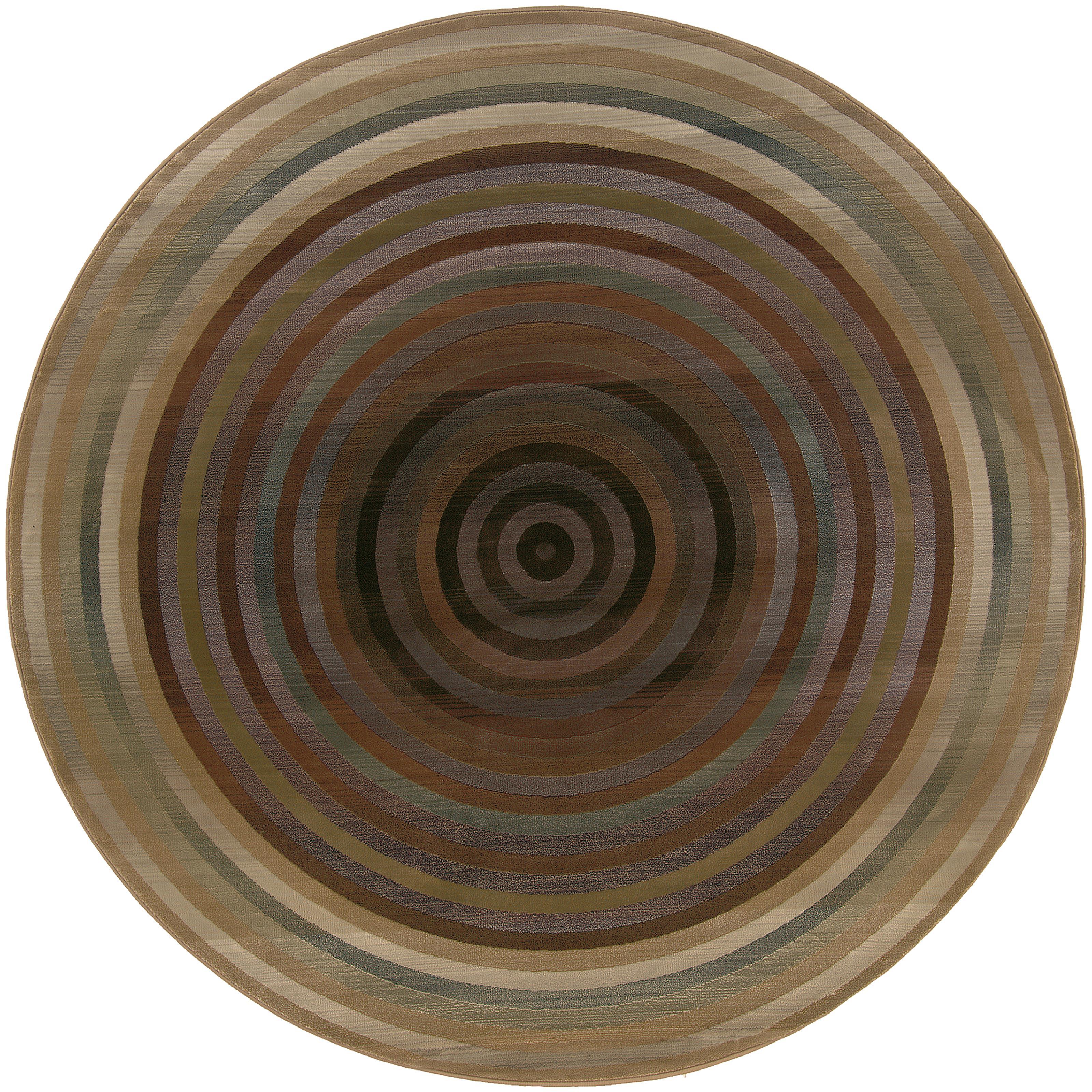 Oriental Weavers Generations 8' Rug - Item Number: G281J2240240ST