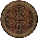 Oriental Weavers Generations 8' Rug - Item Number: G3434R240240ST