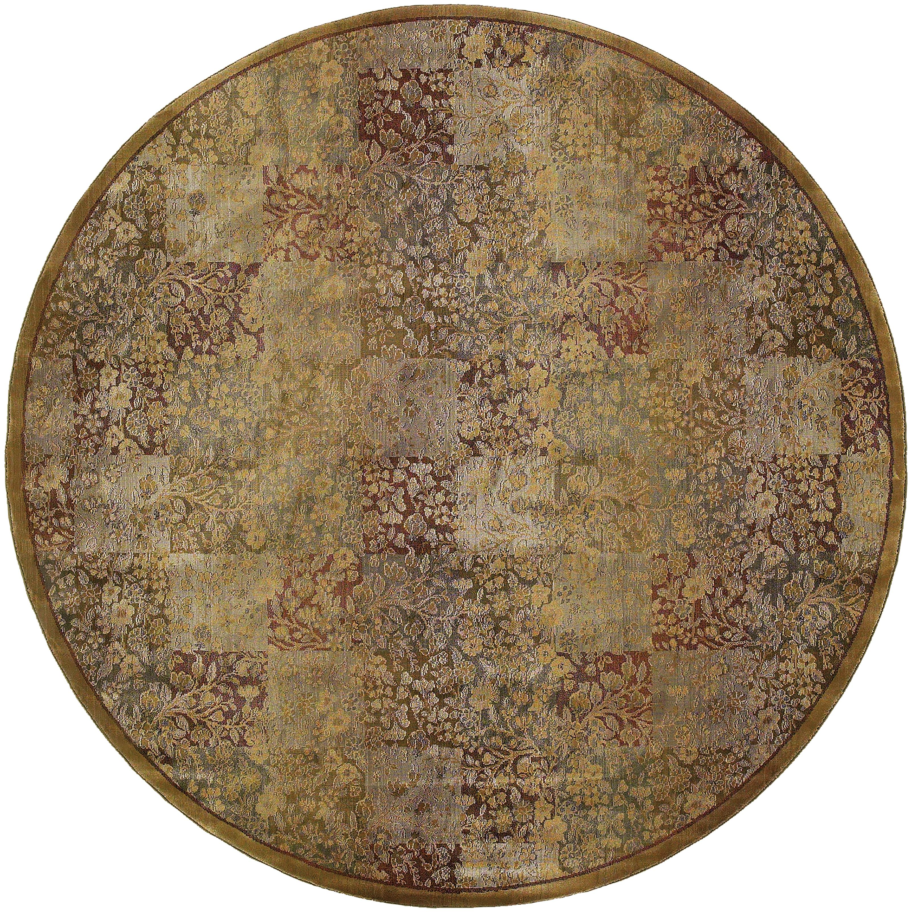 Oriental Weavers Generations 6' Rug - Item Number: G3435Y180180ST