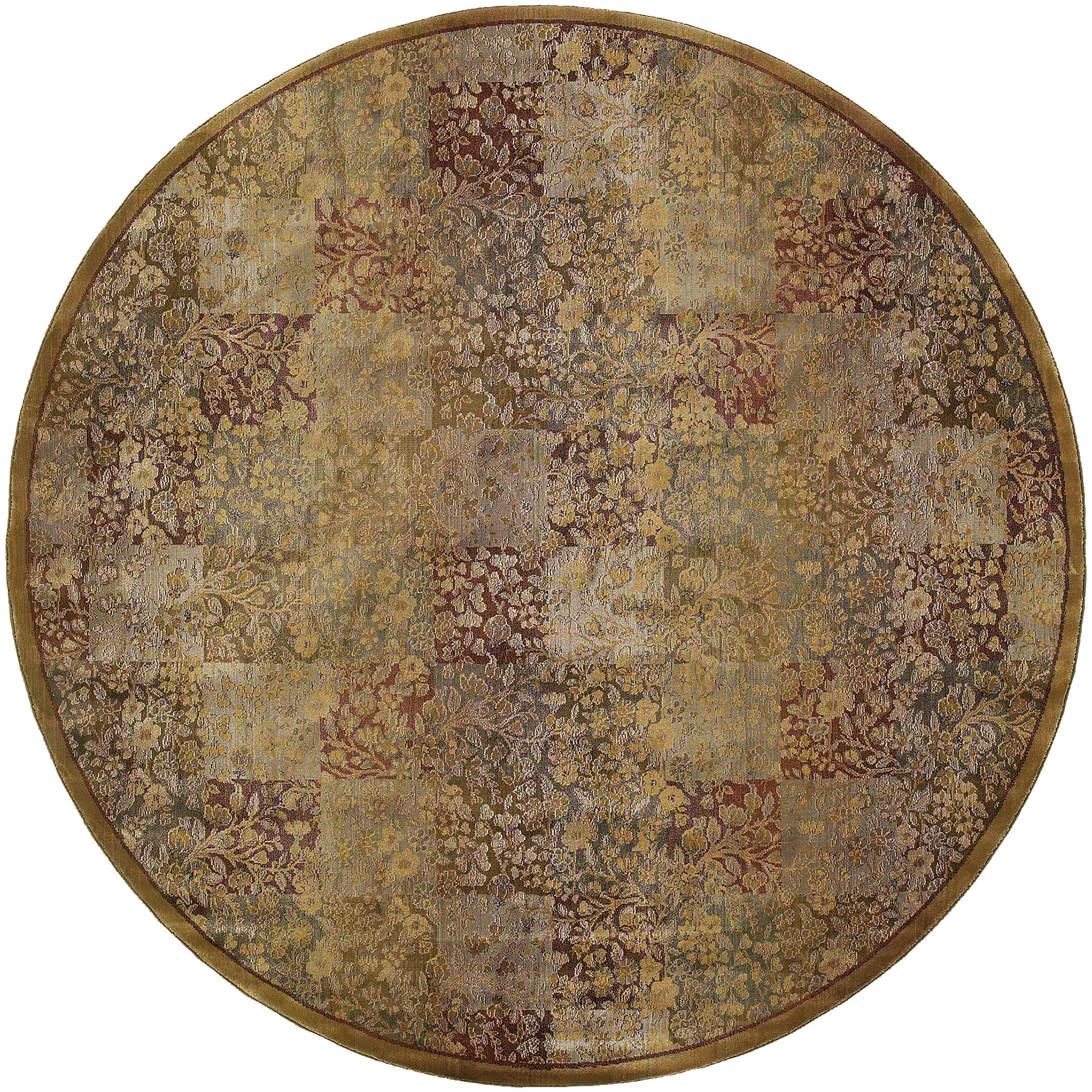 Oriental Weavers Generations 8' Rug - Item Number: G3435Y240240ST