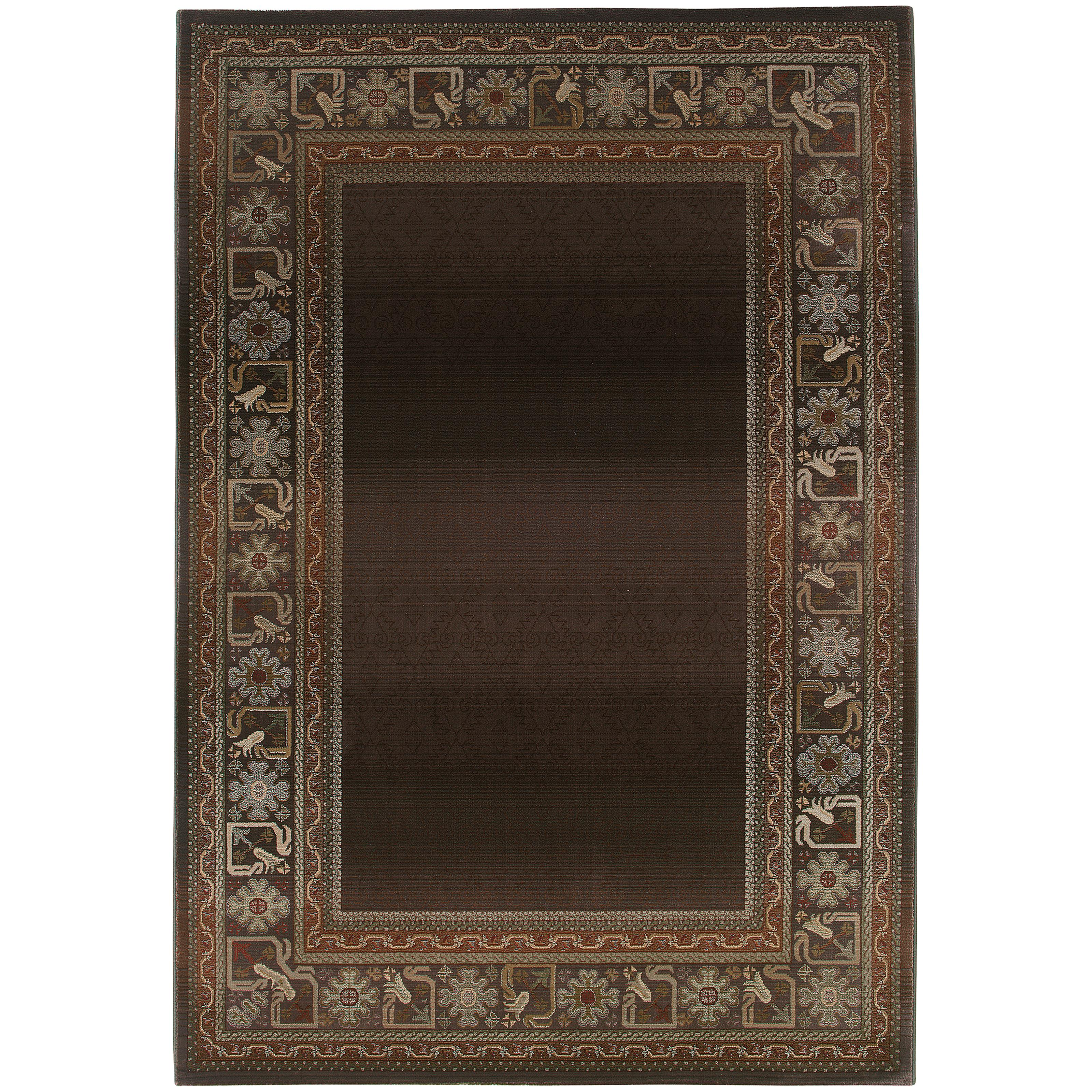 Oriental Weavers Generations 2' X  3' Rug - Item Number: G3436B060090ST