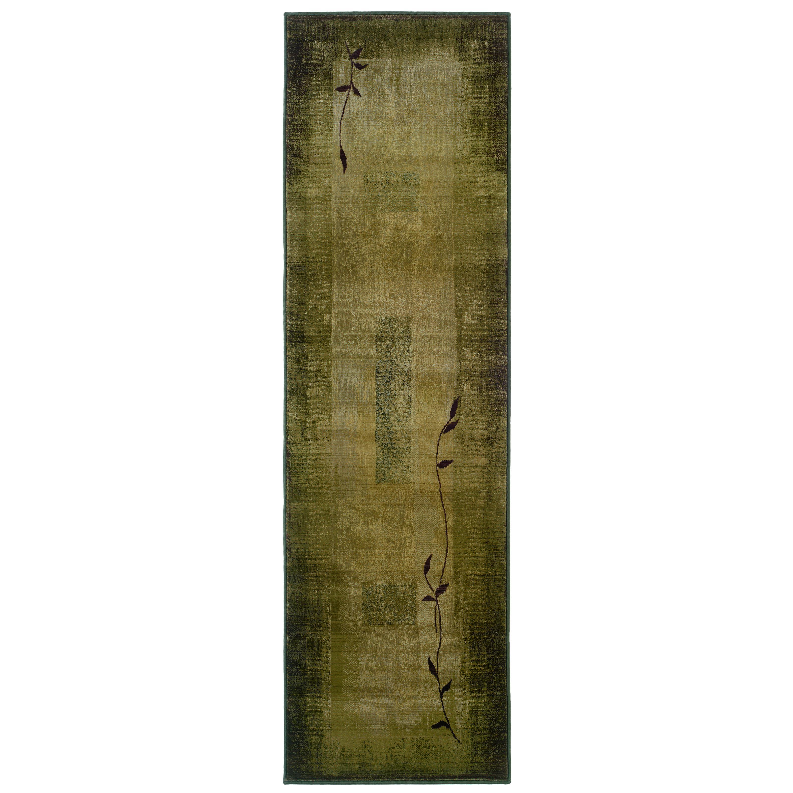 "Oriental Weavers Generations 2' 7"" X  9' 1"" Rug - Item Number: G544G1080285ST"