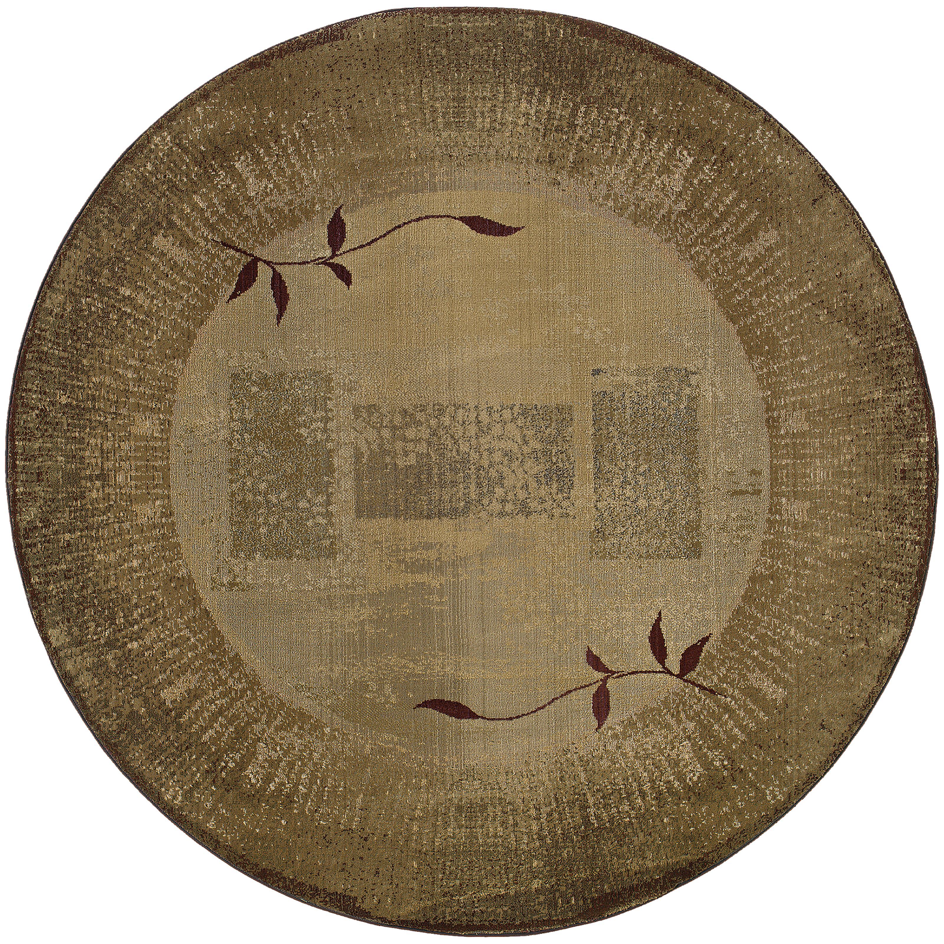 Oriental Weavers Generations 6' Rug - Item Number: G544G1180180ST