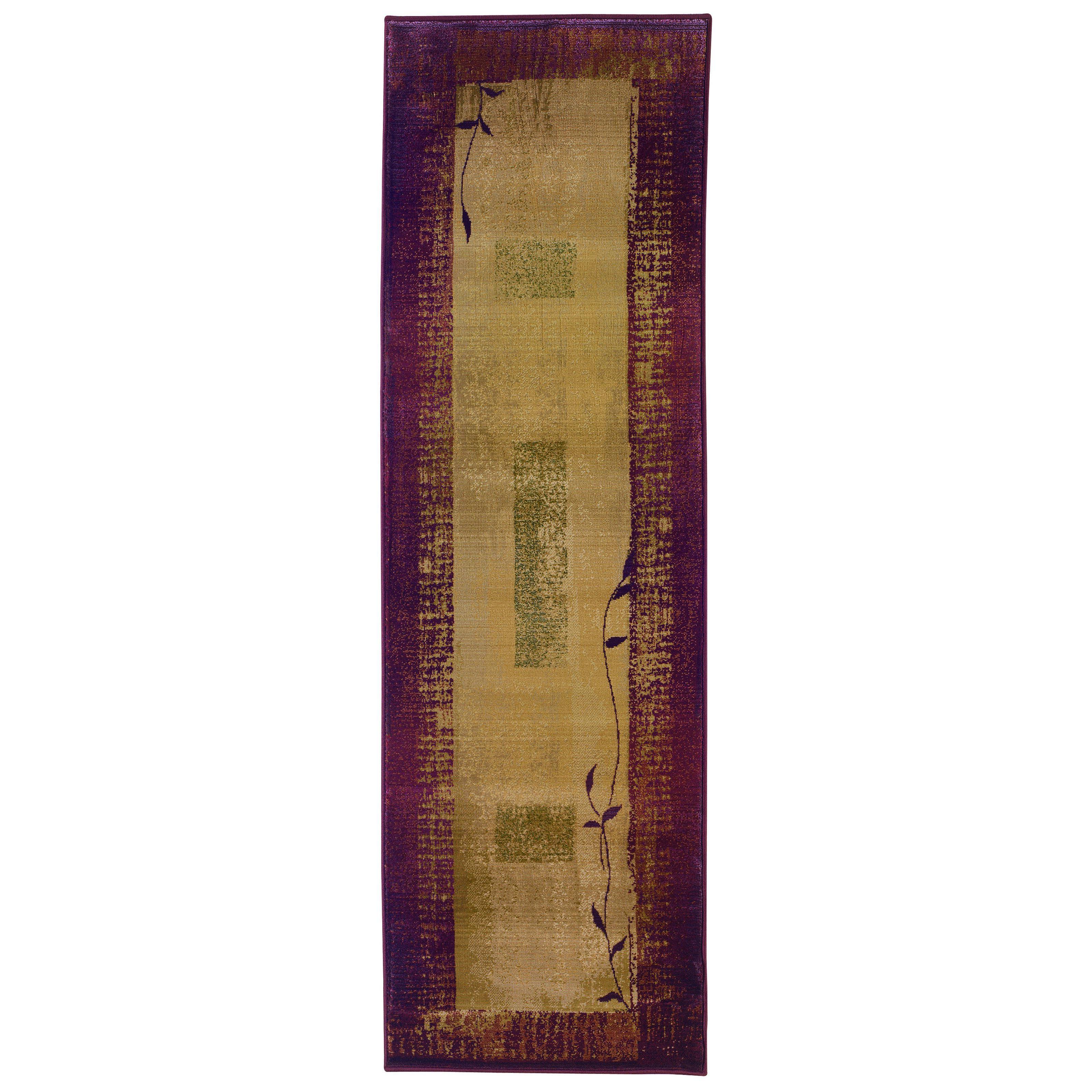 "Oriental Weavers Generations 2' 3"" X  7' 6"" Rug - Item Number: G544X1068235ST"