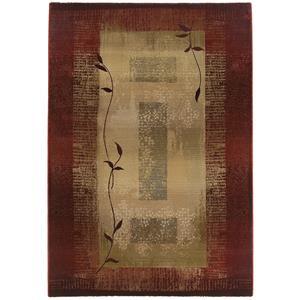 """Oriental Weavers Generations 9' 9"""" X 12' 2"""" Rug"""