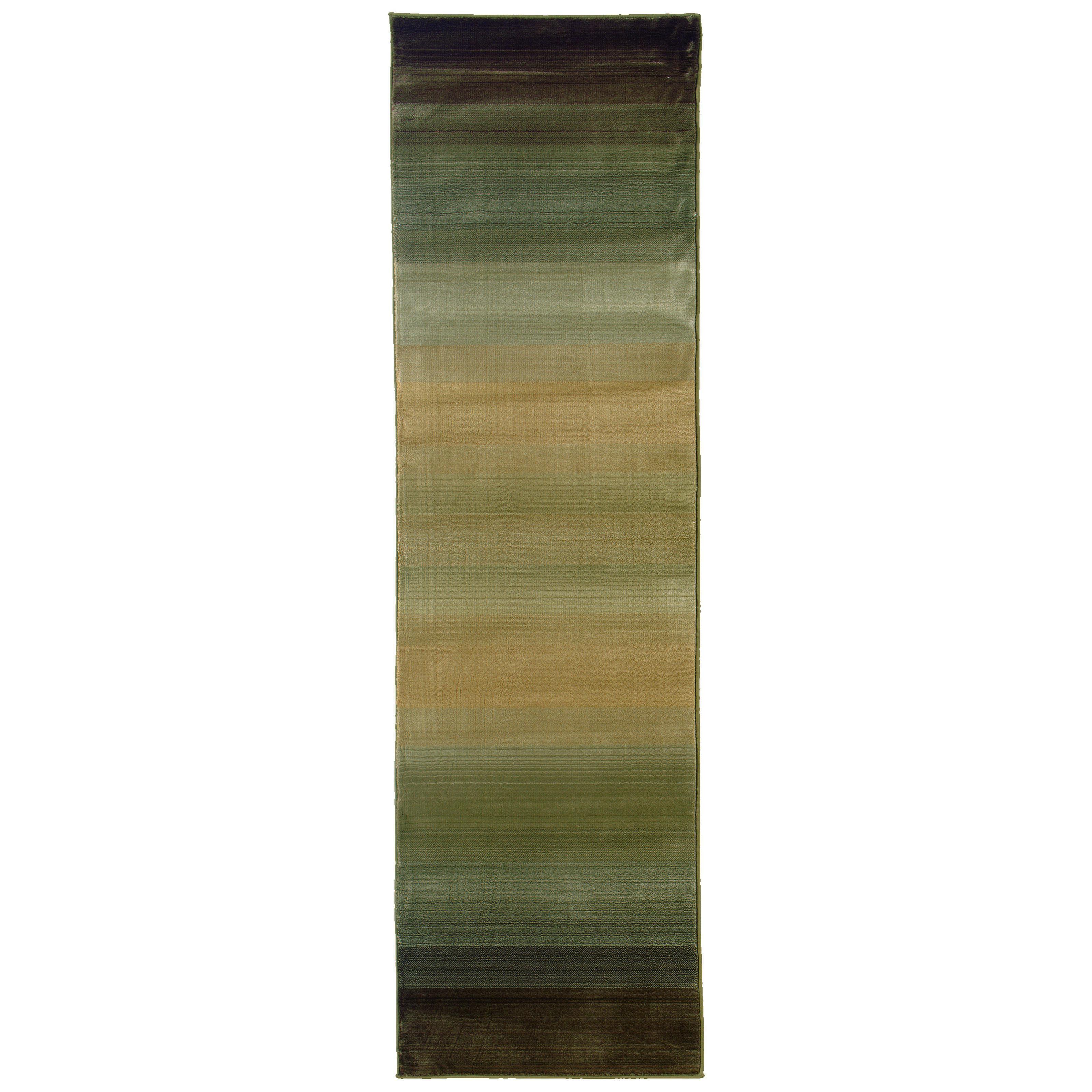 "Oriental Weavers Generations 2' 3"" X  7' 6"" Rug - Item Number: G594X1068235ST"