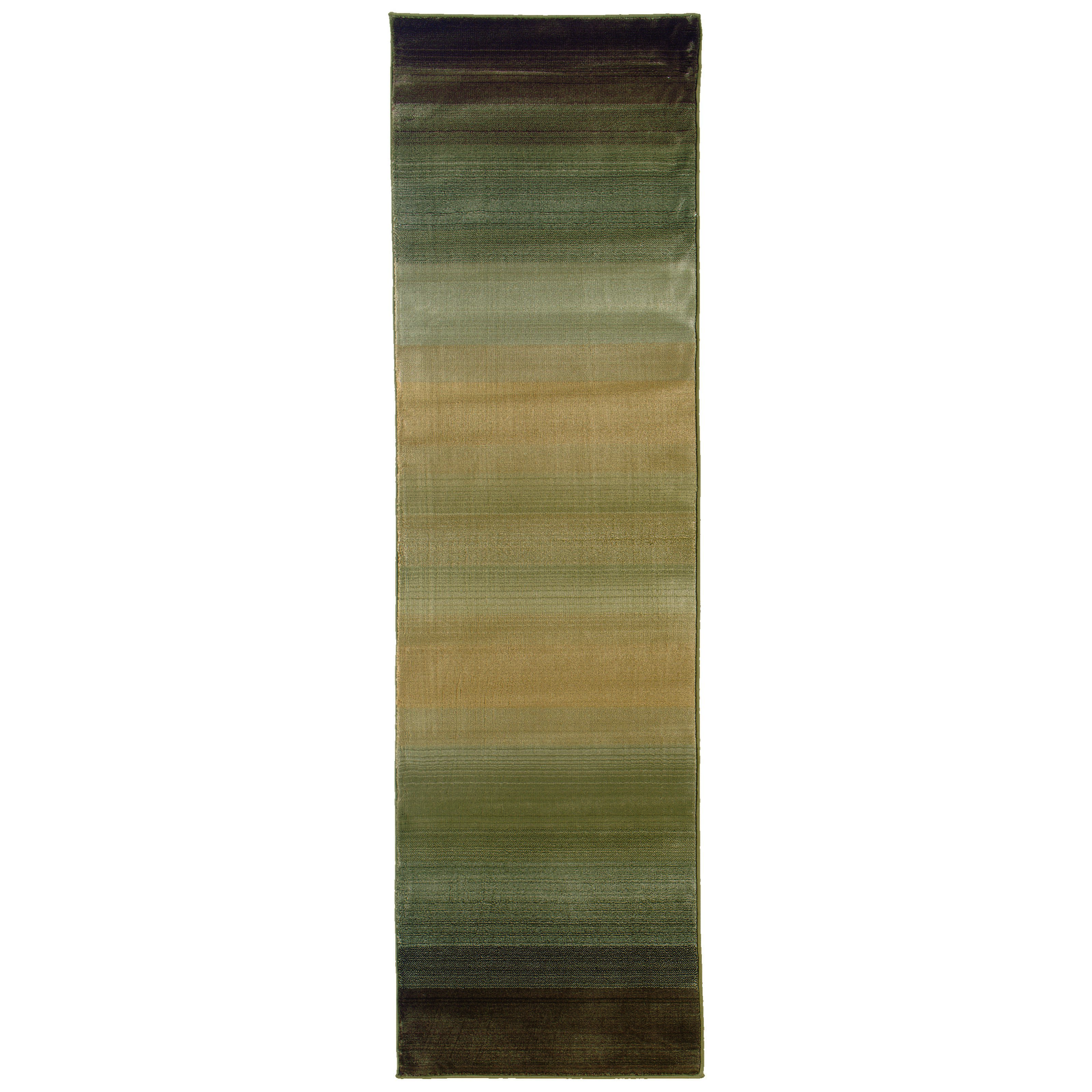 "Oriental Weavers Generations 2' 7"" X  9' 1"" Rug - Item Number: G594X1080285ST"