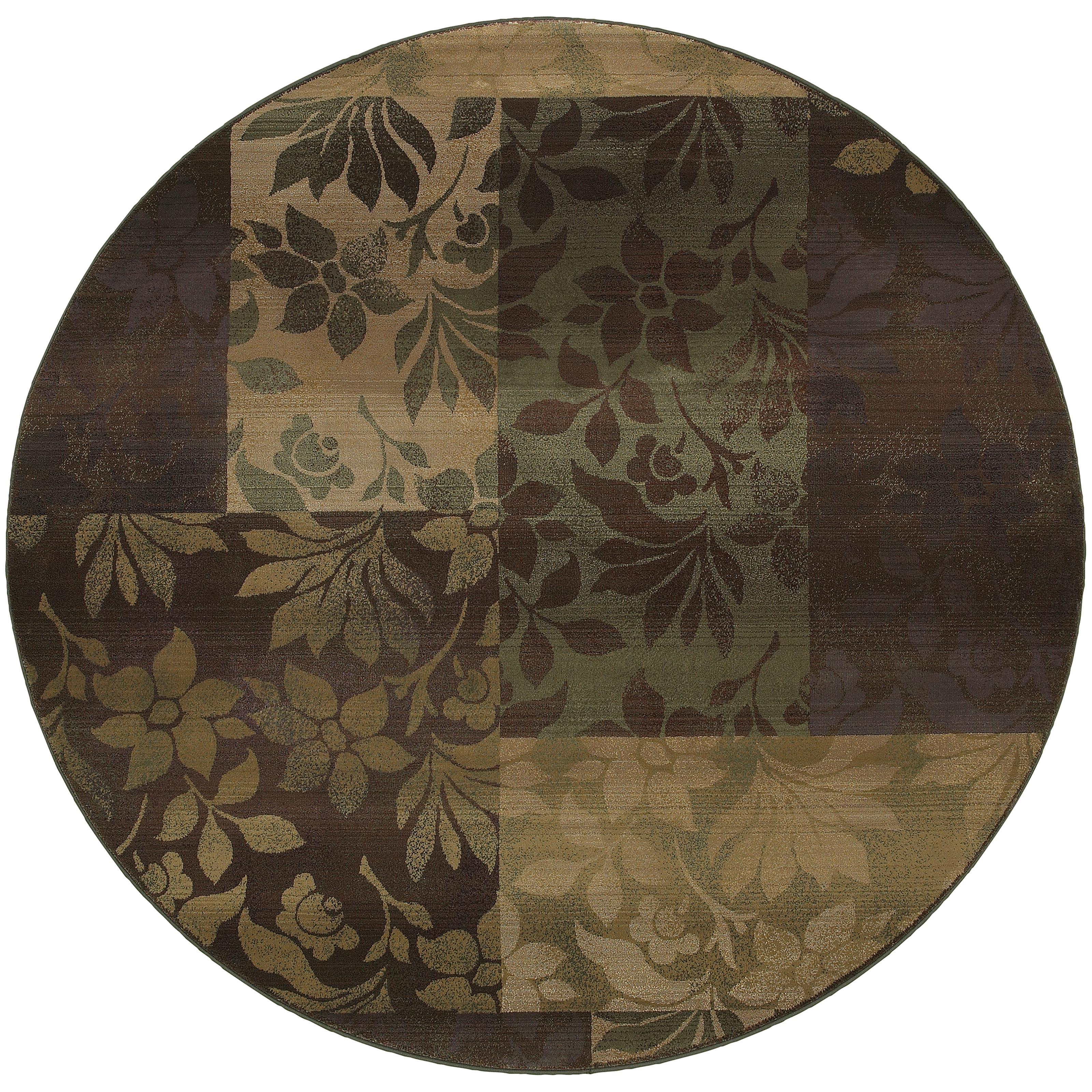 Oriental Weavers Generations 8' Rug - Item Number: G8006A240240ST