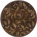 Oriental Weavers Genesis 6' Rug - Item Number: G003X1180180ST