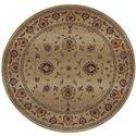 Oriental Weavers Genesis 8' Rug - Item Number: G034J1240240ST