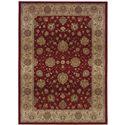 """Oriental Weavers Genesis 5' 3"""" X  7' 6"""" Rug - Item Number: G035R1160235ST"""