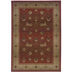 """Oriental Weavers Genesis 2' 3"""" X  7' 6"""" Rug"""