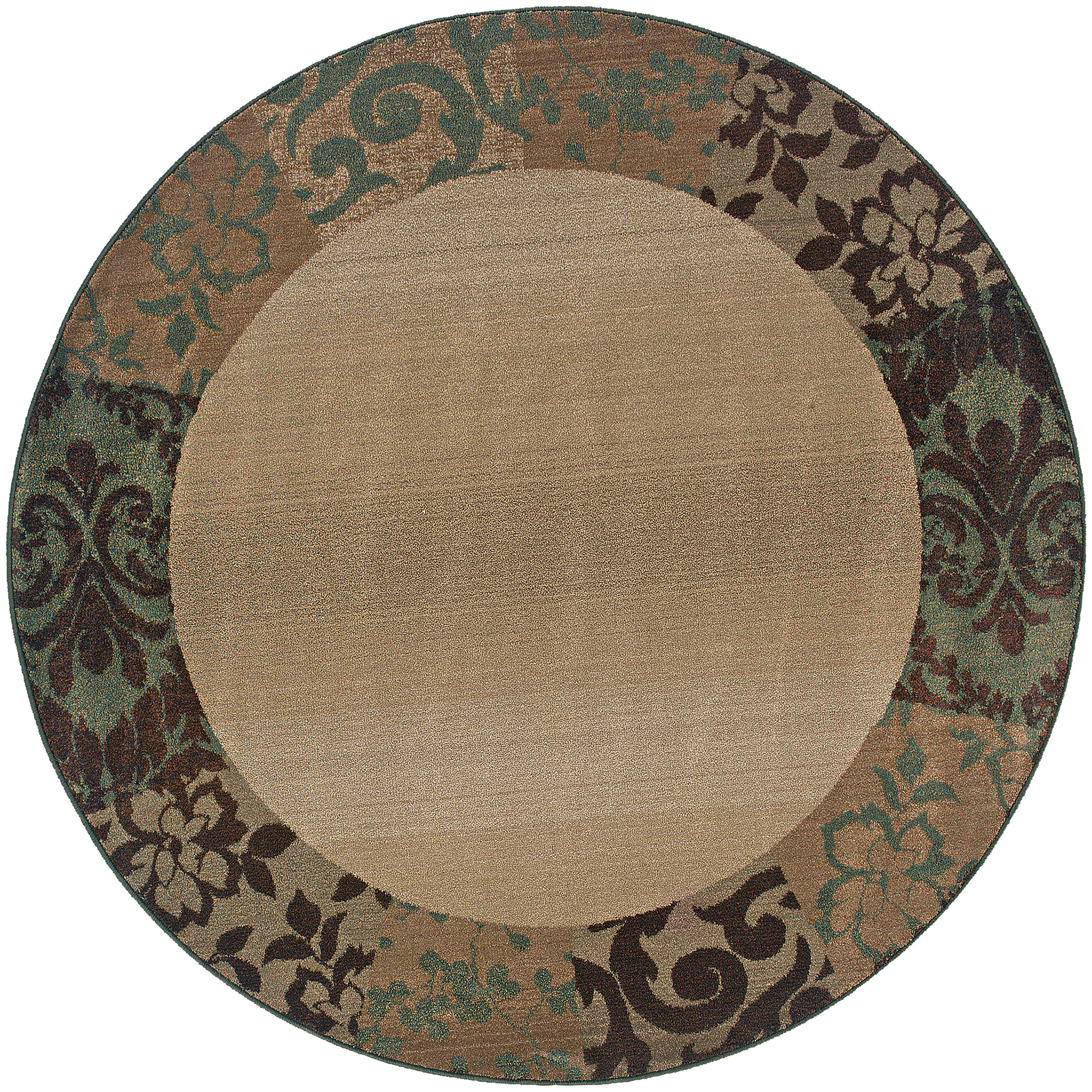 Oriental Weavers Genesis 8' Rug - Item Number: G2060Y240240ST