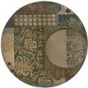 Oriental Weavers Genesis 8' Rug - Item Number: G511Z1240240ST