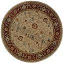 Oriental Weavers Genesis 6' Rug - Item Number: G521J1180180ST