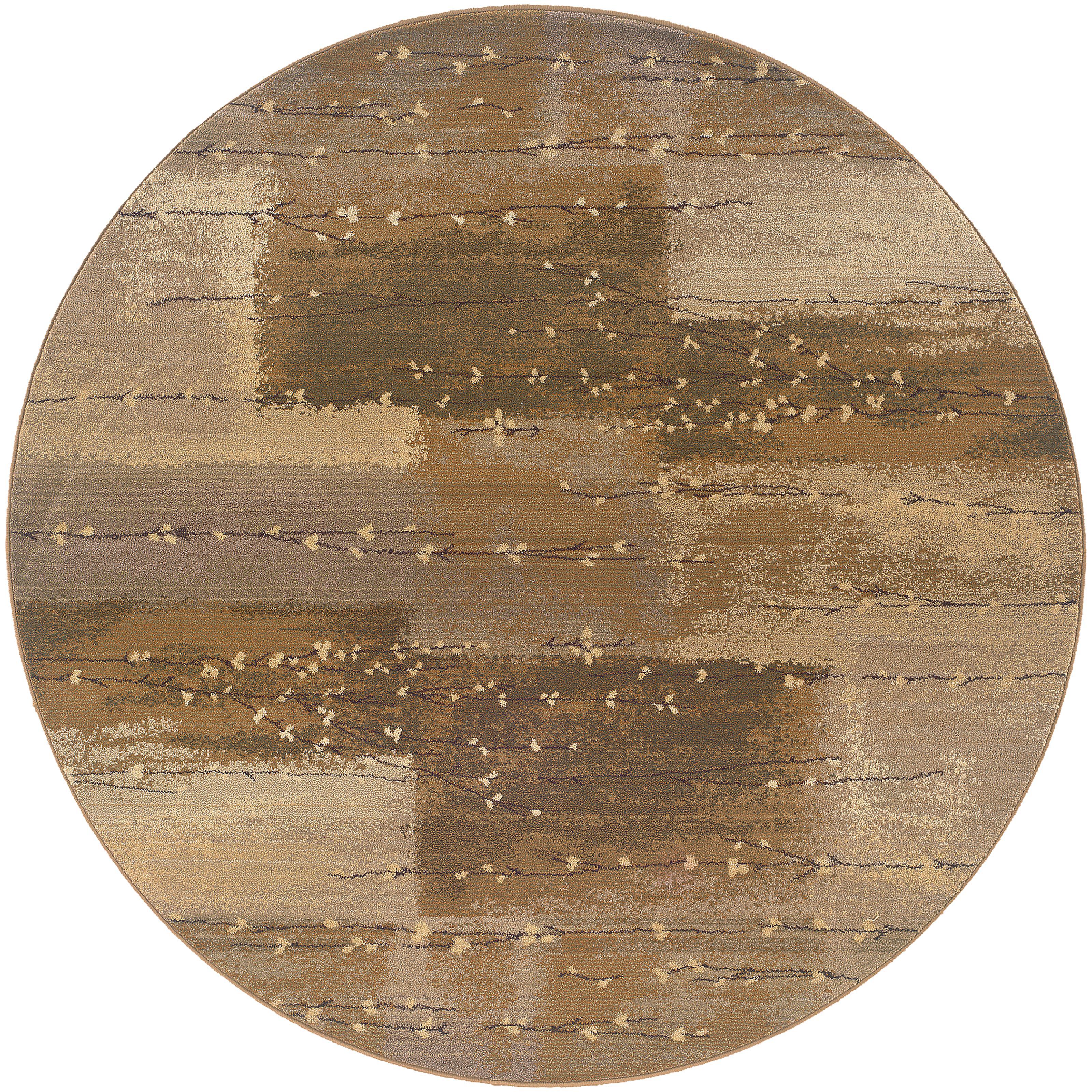 Oriental Weavers Genesis 8' Rug - Item Number: G908A1240240ST