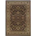 """Oriental Weavers Genesis 2' 3"""" X  4' 5"""" Rug - Item Number: G952M1068135ST"""